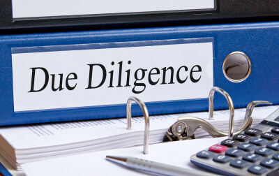Legal due diligence of an Uzbek commercial bank in M&A deal;