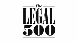 Kosta Legal ranked first by the Legal 500 EMEA