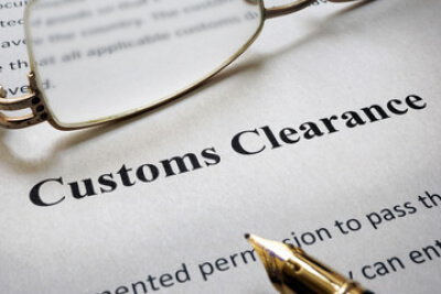 Representing a client in a court dispute against the state customs regarding incorrect levy of customs payments.